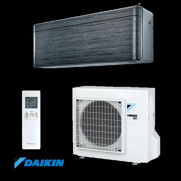 Инверторен климатик Daikin Stylish FTXA35AT / RXA35A на супер цени в Пловдив от Клима Калор ЕООД