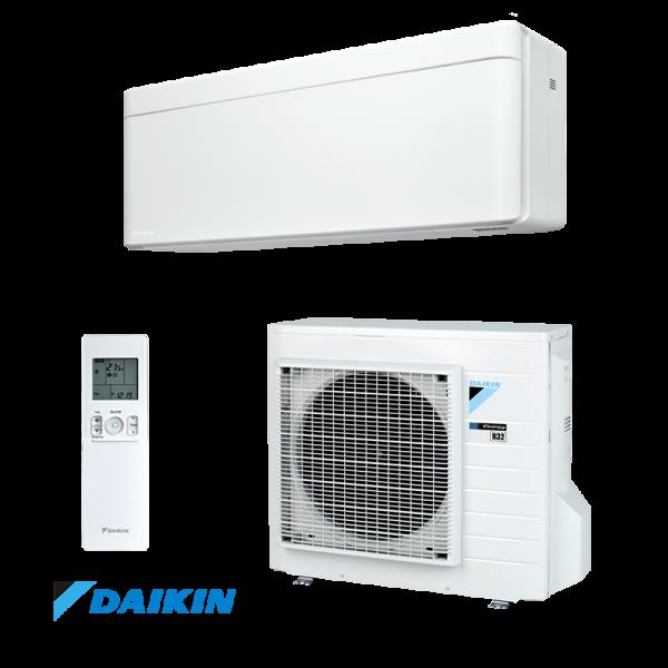 Инверторен климатик Daikin Stylish FTXA35AW / RXA35A