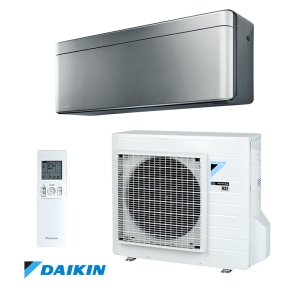 Инверторен климатик Daikin Stylish FTXA42AS / RXA42A