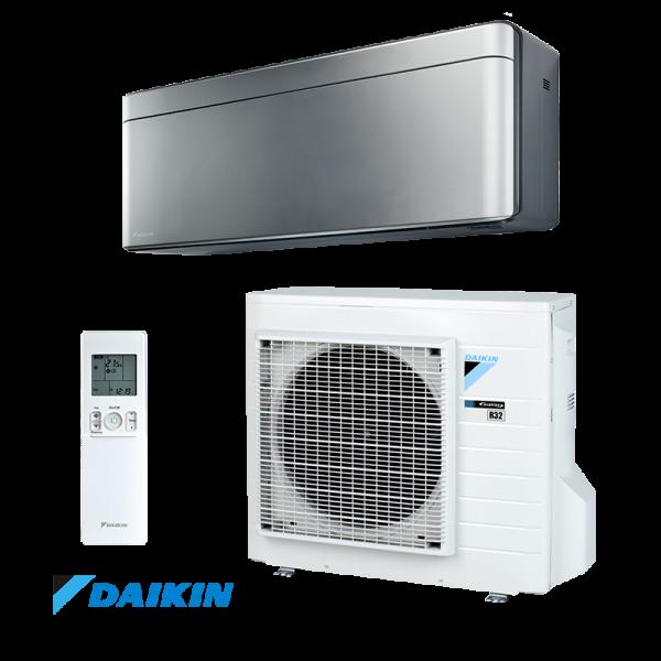 Инверторен климатик Daikin Stylish FTXA50AS / RXA50A на супер цени в Пловдив от Клима Калор ЕООД