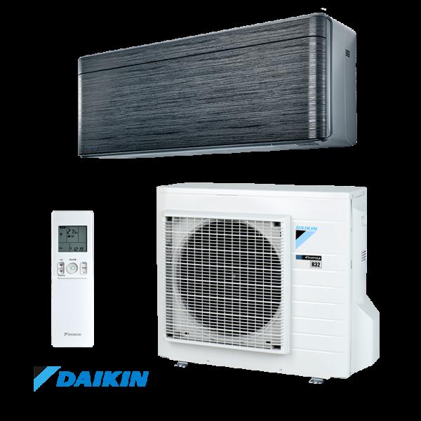 Инверторен климатик Daikin Stylish FTXA50AT / RXA50A на супер цени в Пловдив от Клима Калор ЕООД