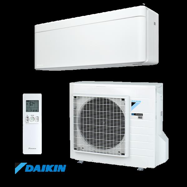 Инверторен климатик Daikin Stylish FTXA50AW / RXA50A на супер цени в Пловдив от Клима Калор ЕООД