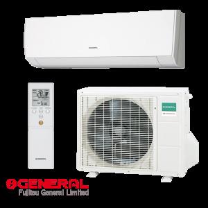 Инверторен климатик Fujitsu General ASHG14LMCA / AOHG14LMCА на супер цени в Пловдив от Клима Калор ЕООД