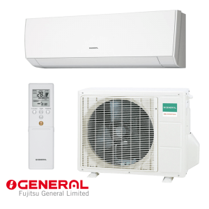 Инверторен климатик Fujitsu General ASHG14LMCA / AOHG14LMCА