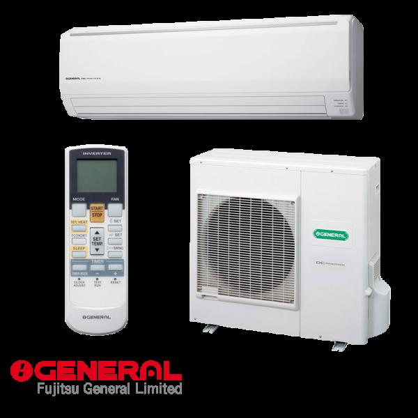 Инверторен климатик Fujitsu General ASHG30LFCA / AOHG30LFT