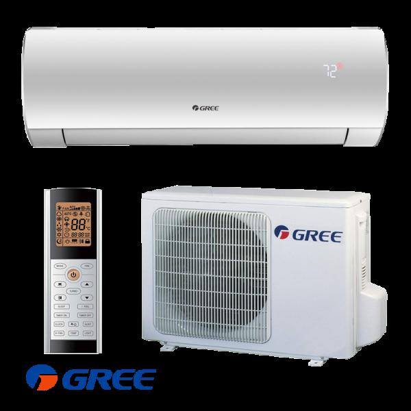 Инверторен климатик Gree Fairy GWH09ACC / K6DNA1A на супер цени в Пловдив от Клима Калор ЕООД