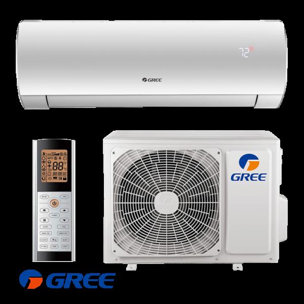 Инверторен климатик Gree Fairy GWH24ACE / K6DNA1A на супер цени в Пловдив от Клима Калор ЕООД