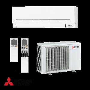 Инверторен климатик Mitsubishi Electric MSZ-AP25VG / MUZ-AP25VG на супер цени в Пловдив от Клима Калор ЕООД