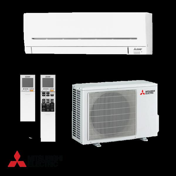 Инверторен климатик Mitsubishi Electric MSZ-AP35VG / MUZ-AP35VG на супер цени в Пловдив от Клима Калор ЕООД