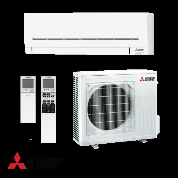 Инверторен климатик Mitsubishi Electric MSZ-AP50VG / MUZ-AP50VG на супер цени в Пловдив от Клима Калор ЕООД
