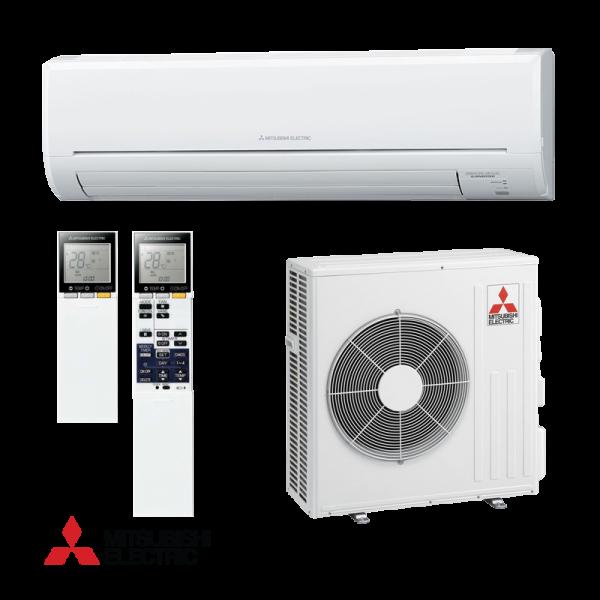 Инверторен климатик Mitsubishi Electric MSZ-GF60VE / MUZ-GF60VE на супер цени в Пловдив от Клима Калор ЕООД