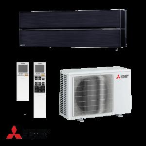 Инверторен климатик Mitsubishi Electric MSZ-LN25VGW / MUZ-LN25GHZ