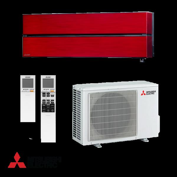 Инверторен климатик Mitsubishi Electric MSZ-LN25VGR / MUZ-LN25VG на супер цени в Пловдив от Клима Калор ЕООД