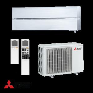 Инверторен климатик Mitsubishi Electric MSZ-LN25VGV / MUZ-LN25VG на супер цени в Пловдив от Клима Калор ЕООД