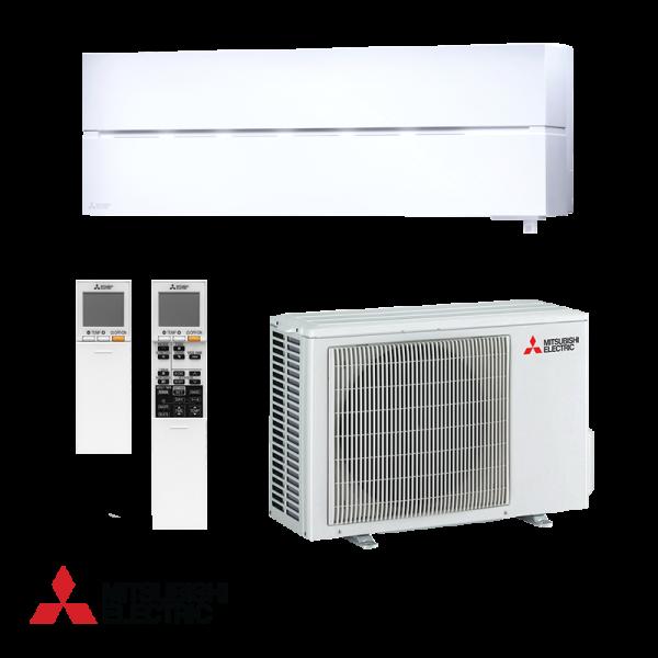 Инверторен климатик Mitsubishi Electric MSZ-LN35VGW / MUZ-LN35VG на супер цени в Пловдив от Клима Калор ЕООД