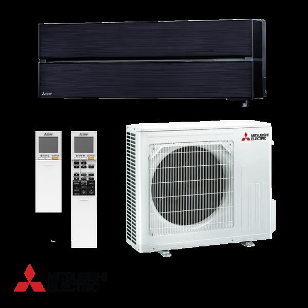 Инверторен климатик Mitsubishi Electric MSZ-LN50VGB / MUZ-LN50VG на супер цени в Пловдив от Клима Калор ЕООД