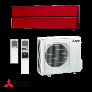 Инверторен климатик Mitsubishi Electric MSZ-LN50VGR / MUZ-LN50VG на супер цени в Пловдив от Клима Калор ЕООД