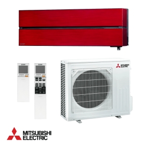 Инверторен климатик Mitsubishi Electric MSZ-LN50VGR / MUZ-LN50VGHZ