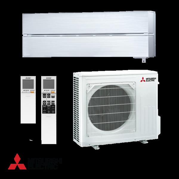 Инверторен климатик Mitsubishi Electric MSZ-LN50VGV / MUZ-LN50VG на супер цени в Пловдив от Клима Калор ЕООД