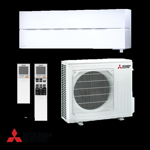 Инверторен климатик Mitsubishi Electric MSZ-LN50VGW / MUZ-LN50VG на супер цени в Пловдив от Клима Калор ЕООД