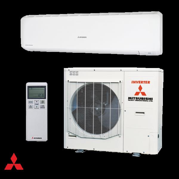 Инверторен климатик Mitsubishi Heavy Industries SRK100ZR-S / FDC100VNP