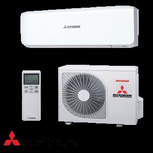 Инверторен климатик Mitsubishi Heavy Industries SRK20ZS-S / SRC20ZS-S
