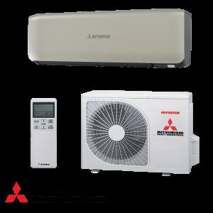 Инверторен климатик Mitsubishi Heavy Industries SRK20ZS-ST / SRC20ZS-S