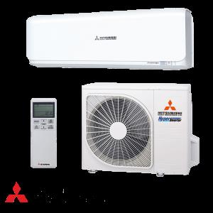 Инверторен климатик Mitsubishi Heavy Industries SRK20ZSX-S / SRC20ZSX-S