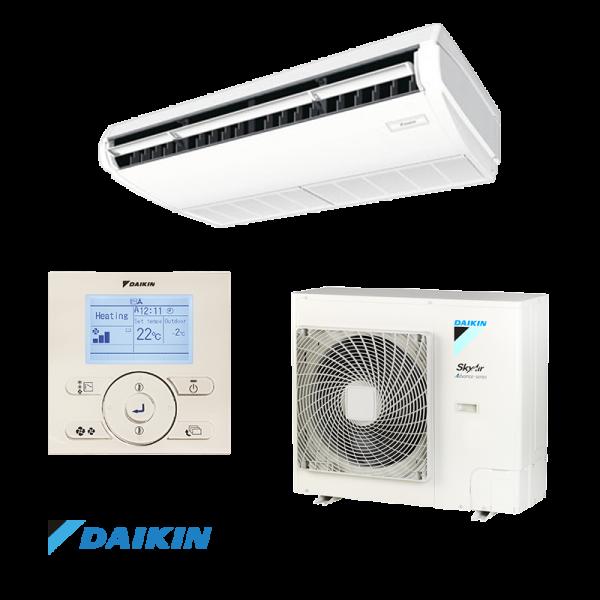 Таванен климатик Daikin FHA71A / RZASG71MV1
