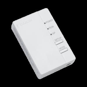 Wi-Fi контролер Daikin BRP069A41/42/43/45 на супер цени в Пловдив от Клима Калор ЕООД