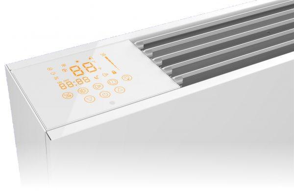 Вентилаторен конвектор Burnit Slim FCS smart 40