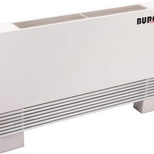 Вентилаторен конвектор Burnit Slim FCS smart 20