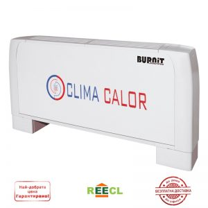 Универсален вентилаторен конвектор BURNiT