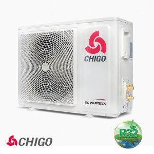 Инверторен климатик Chigo CS-25V3G-1C169AY4A
