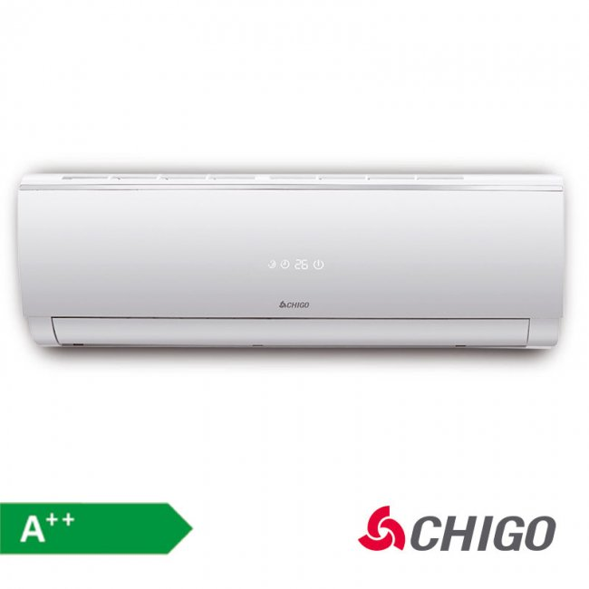Инверторен климатик Chigo CS-35V3A-1B163AH5X