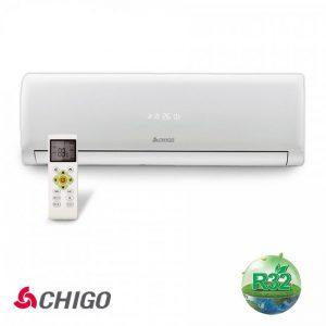 Инверторен климатик Chigo CS-61V3G-1H169E2-W3
