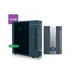 Инверторна термопомпа въздух-вода Aqua Aura 13 kW