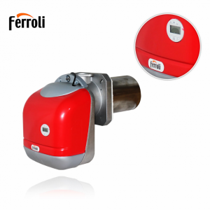Пелетна горелка Ferroli Sun P7 N 35 kw