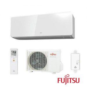 Инверторен климатик Fujitsu ASYG09KGTA / AOYG09KGCA