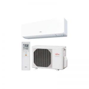 Инверторен климатик Fujitsu ASYG12KGTA / AOYG12KGCA