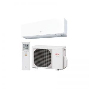 Инверторен климатик Fujitsu ASYG14KGTA / AOYG14KGCA