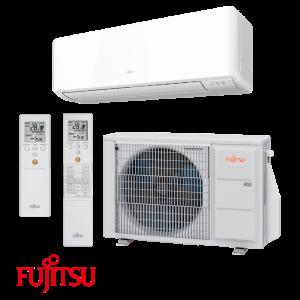 Инверторен климатик Fujitsu ASYG14KMTA / AOYG14KMTA