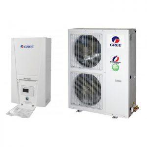 Термопомпа Gree Versati II GRS-CQ16Pd/NaB-M, 16 kW