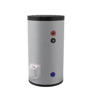 Стоящ електрически бойлер Елдом FV15062I неръждаем – 150l
