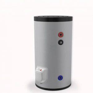 Стоящ електрически бойлер Елдом FV15062 емайлиран- 150l