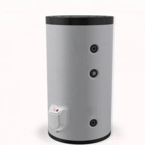 Стоящ електрически бойлер Елдом FV20060 емайлиран- 200l