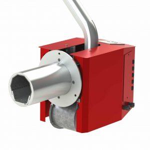 Пелетна горелка BURNiT Pell Bio 20 kW