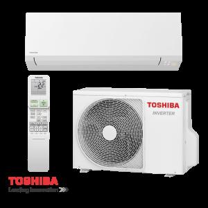 Инверторен климатик Toshiba Shorai Edge EDGE RAS-B13J2KVSG-E/J2AVSG-E