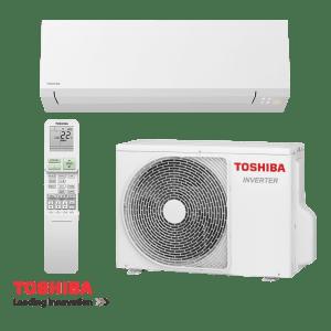Инверторен климатик Toshiba Shorai Edge
