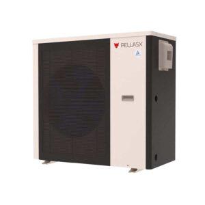 Термопомпа PellasX PX Stabila Air